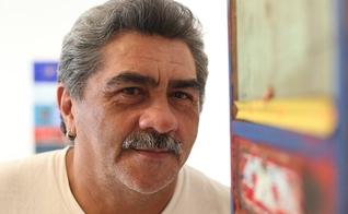 Marinaldo Santos