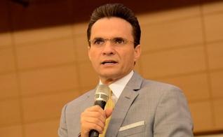 Pastor Samuel Ferreira. (Foto: AD Brás SP)