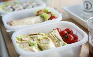 Marmita é uma ótima opção para manter a alimentação saudável fora de casa. (Foto: Reprodução)