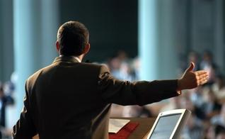 Pastor. (Foto: Getty)