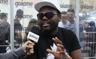 Jéfte relatou um caso onde soube que sua música foi tocada em uma reunião da maçonaria. (Foto: Guiame/Marcos Paulo Corrêa).