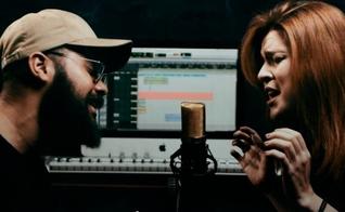 O vídeo foi dirigido por Fydell Botti, da MÓ Produções. (Foto: Divulgação).