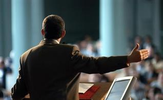 A secularização é um processo de acomodação ao modo de pensar e agir do mundo. (Foto: Convenção Batista do Sul - EUA)