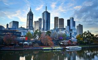 A Austrália tem sido cada vez mais procurada por estudantes na hora de fazer um intercâmbio. (Foto: Divulgação/Trust Intercâmbio)