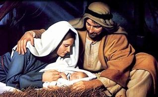 No que se refere ao nascimento de Jesus é algo que devemos festejar durante todos os dias do ano. (Imagem: