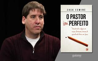 """Zack Eswine é pastor da Riverside Church, em Webster Groves, e autor do best-seller """"A Depressão de Spurgeon"""". (Foto: Divulgação)."""