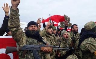 Turquia está levantando milícias na Sìria e outros países árabes. (Foto: Financial Review)