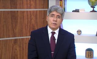 Hernandes Dias Lopes diz que há um forte crescimento dos evangélicos no Brasil, mas muitas igrejas pregam um falso evangelho. (Foto: Reprodução).