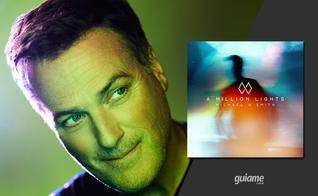 O CD vem com 13 faixas inéditas com muitos sons eletrônicos e a incomparável voz de Smith. (Foto: Divulgação).
