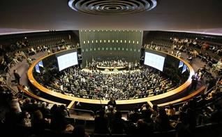 SBB receberá homenagem por seus 70 anos na Câmara dos Deputados. (Foto: Reprodução)