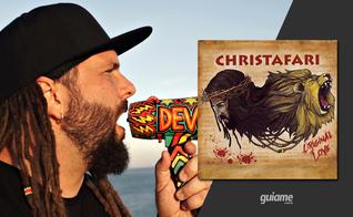 O Christafari foi fundado em 1989 por Mark Mohr. (Foto: Divulgação).
