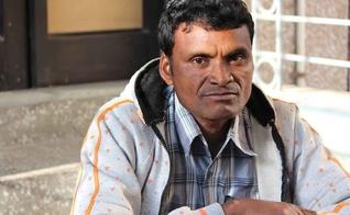 Imagem ilustrativa. O pastor foi raptado e espancado pelo grupo, mas se recusou a abandonar sua fé. (Foto: Portas Abertas)
