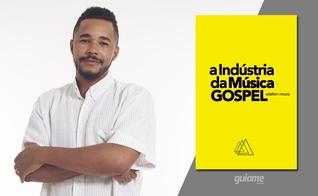 Adailton Moura é jornalista e escreve para vários sites sobre música. (Fotos: Divulgação).