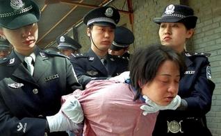 Imagem ilustrativa. Milhares de cristãos são levados para campos de escravidão pelo regime da Coreia do Norte. (Foto: Reprodução)
