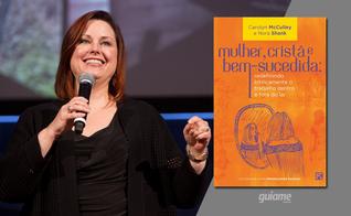 As autores encorajam a contribuição feminina no lar, na sociedade e na igreja. (Fotos: Divulgação).