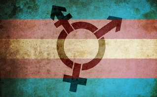 Transexualidade. (Imagem: Getty)