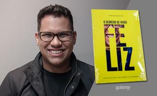 O livro inspira as pessoas a terem uma vida melhor. (Fotos: Divulgação).