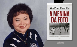 Kim Phuc traz à tona os abusos sofridos ao ser usada, de maneira antiética, como ferramenta de propaganda política do governo comunista. (Fotos: Divulgação).