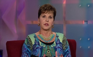 O testemunho de Joyce Meyer tem impactado e servido como inspiração para dezenas de milhares de pessoas em todo o mundo. (Imagem: Vimeo)