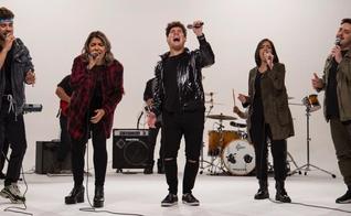 O artista da Sony Music vem alcançando excelentes resultados nas plataformas digitais. (Foto: Divulgação).