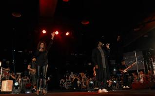 A canção marca a estreia da banda na Universal Music Christian Group. (Foto: Reprodução).