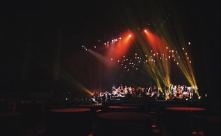 Nomes da música gospel recebem Troféu Gerando Salvação em São Paulo. (Foto: Divulgação/Gerando Salvação)