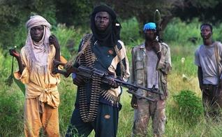 Extremistas Fulani são pastores (criadores de gado) nigerianos que estão sendo doutrinados pelo extremismo islâmico para atacar cristãos. (Foto: Scott Nelson/Getty Images)