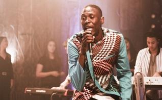 Vatimona Phetra é cantor angolano e recentemente assinou contrato com a Nova Fase Produções. (Foto: Divulgação)