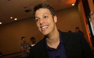 Fábio Porchat é apresentador e humorista. (Foto: Reprodução/O Sul)