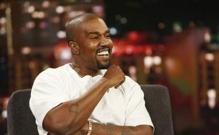 """Kanye West está lançando seu novo álbum """"Jesus is King"""", com músicas temáticas cristãs. (Foto: Randy Holmes)"""