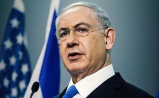 Benjamin Netanyahu renunciou ao cargo de primeiro-ministro em Israel. (Foto: CBN News)