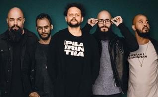 Palavrantiga está lançando seu terceiro álbum visual. (Foto: Divulgação)