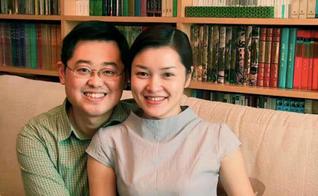 Pastor Wang Yi (esquerda) e sua esposa Jiang Rong (direita) foram presos no mesmo dia, porém ela foi libertada e ele condenado a 9 anos de prisão na China. (Foto: China Aid)