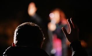 Imagem ilustrativa. A campanha terá 10 dias de oração, 24 horas por dia. (Foto: CMO Brasil)