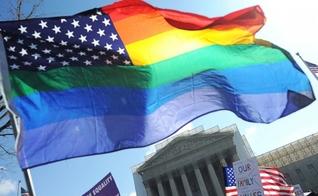 Casamento gay nos Estados Unidos