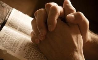 Oração _ fé