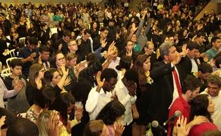 São esperados pelo menos 5 mil pessoas de 22 municípios, nos dois dias de evento. (Foto: Divulgação)