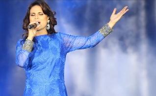 A produção ficará por conta de Ruben di Souza que também é conhecido por sua parceria com o cantor André Valadão. (Foto: Reprodução).