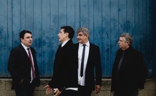 A Banda Resgate tem mais de 27 anos de carreira e se mantém como uma das principais bandas de rock cristão nacional. (Foto: Amplitude A)