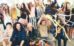 """A banda está chamando a campanha de """"Um ato de Amor Real"""", fazendo referência ao título da canção. (Foto: Divulgação)."""