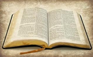 Bíblia aberta. (Foto: Getty)