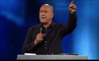 Greg Laurie é pastor da Igreja Harvest Christian Fellowship. (Imagem: Harvest Church)