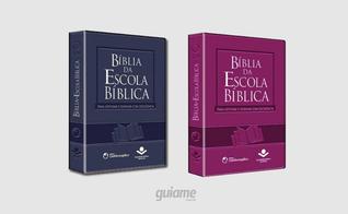 Este edição da Bíblia é indicada para leitores de diferentes faixas perfis. (Foto: divulgação).