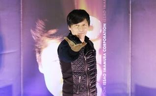 Issao Imamura mudou a forma de lidar com sua carreira após sua conversão. (Foto: Guiame/Marcos Paulo Correa)
