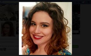 Bárbara Chaves. (Foto: Facebook)