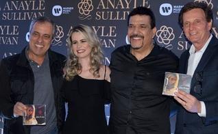 """De acordo com a cantora, seu propósito é """"fazer com que as pessoas sejam alcançadas"""". (Foto: Dayana Neves)."""