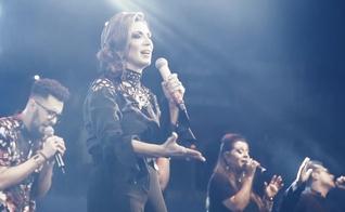 O show foi gravado ao vivo na Renascer Arena, em dezembro do ano passado com a presença de mais de 10 mil pessoas. (Foto: Divulgação).