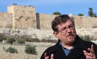 O pastor Luiz Sayão ministrará sobre João com a Palavra Vivificadora. (Foto: Reprodução).