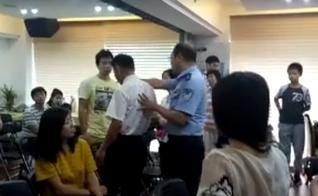 O pastor Joshua Duong pede orações para que Deus intervenha mais uma vez em prol da igreja na China. (Foto Reprodução).