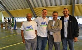 O 6º ACAP (Ação Comunitária Adventista da Promessa) irá oferecer serviços gratuitos em Hortolândia. (Foto: Divulgação)